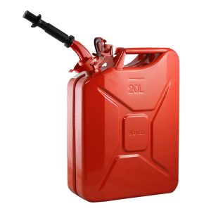 Jerry Can For Fuel