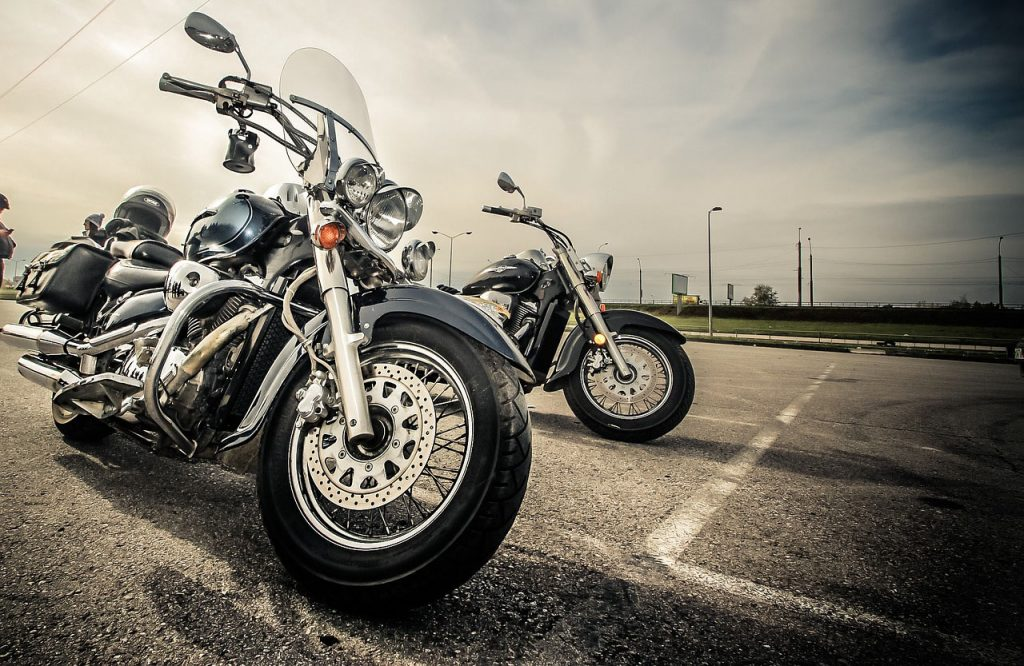 Motorcycles Towing - Ready To Ride
