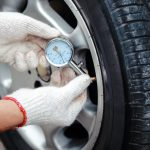 A Quick Lesson On Tire Pressure