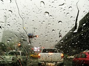 Tips On Driving In Wet Weather