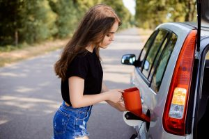 Read more about the article Why Running Out Of Fuel Is Bad For Your Car