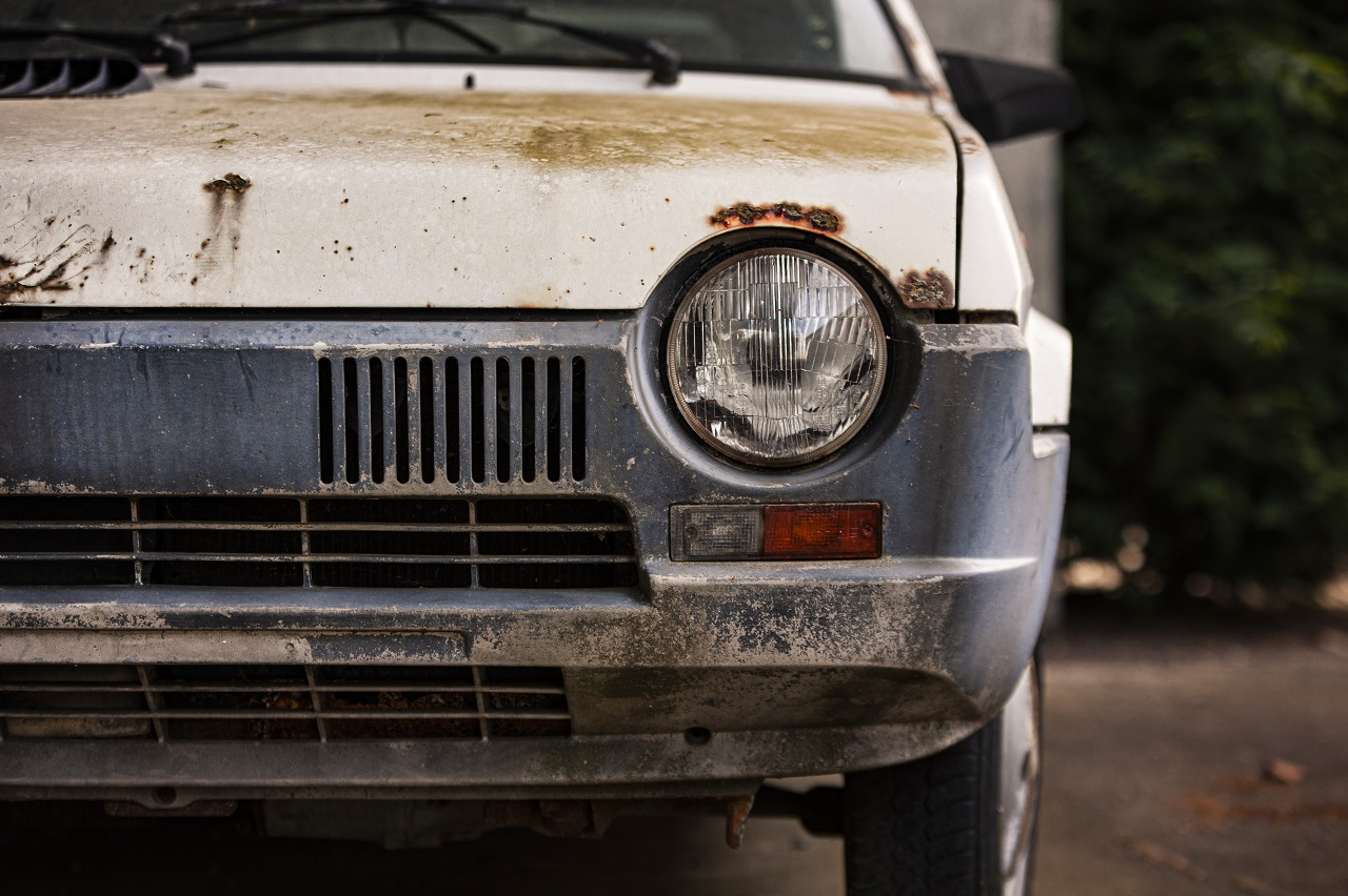 Read more about the article Guide To Selling Your Car To The Junkyard